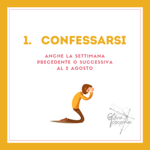 Indulgenze Plenarie Calendario.Come Ottenere L Indulgenza Plenaria Perdono Di Assisi